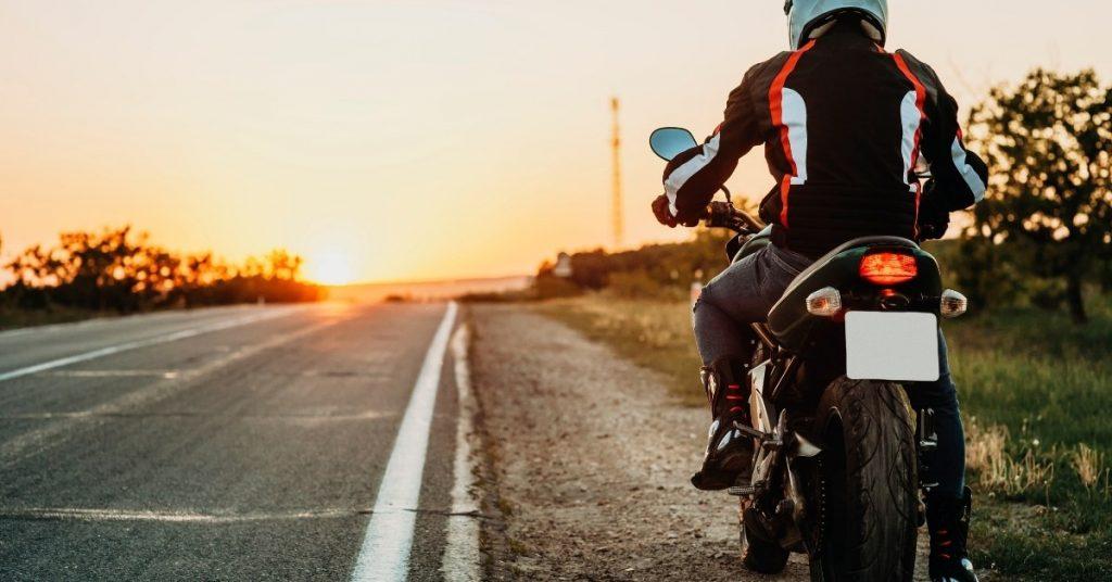אופנוע גנוב