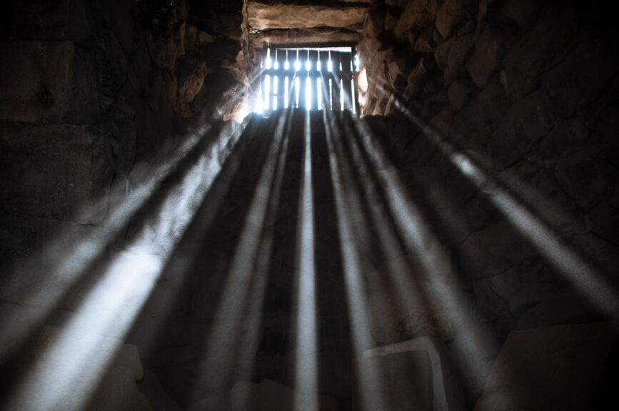 שיפור תנאי השיקום והצפיפות לקטינים במאסר