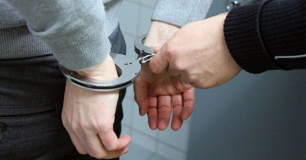 מעצר קטין