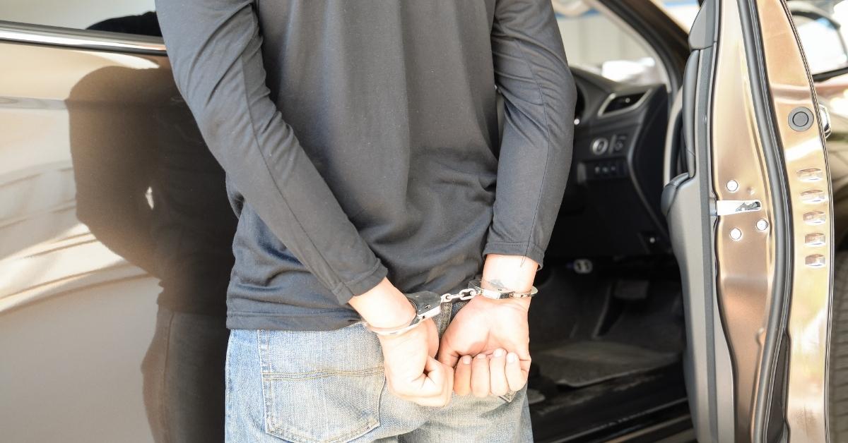 קטין נעצר בעבירות סמים