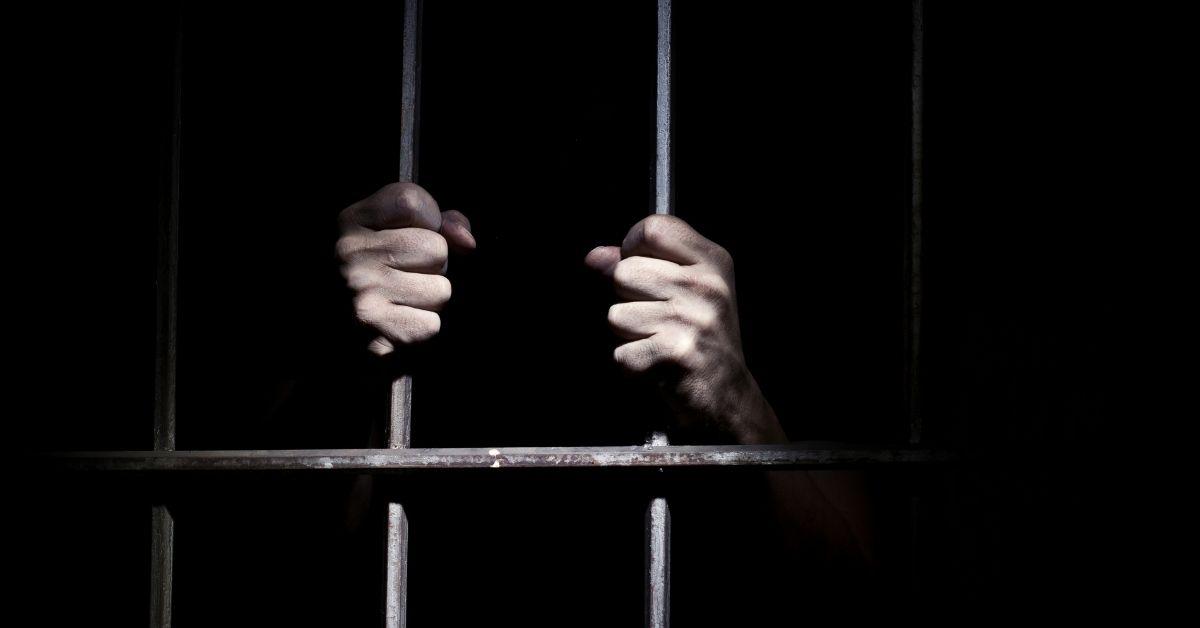 שגיא זני - תנאי מאסר